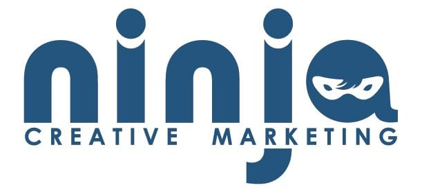 Ninja Creative Markeeting Logo